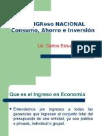 Conta Social Consumo, Ahorro e Inversión