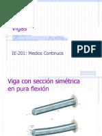 IE-201-04 Vigas