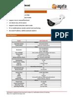 4M IR IP Bullet (Vari-focus)