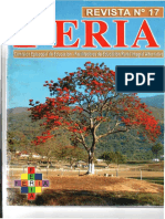 Revista de la Red FERIA, n° 27 (2006)