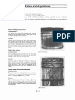 Piston and Ring Failures 2001