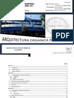 IDES Paisajistica Orgánica
