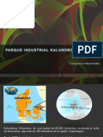 Parque Industrial Kalundborg
