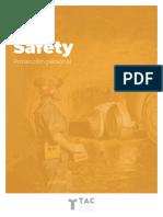 Tac Safety Catálogo