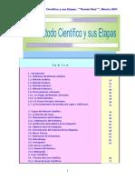d3.1 El Método y Sus Etapas. Ruiz Narcisa