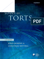 John Murphy, Christian Witting-Street on Torts-Oxford University Press (2012).pdf