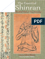 bloom.the essential shinran.epub