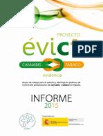 Informe EVICT 2015