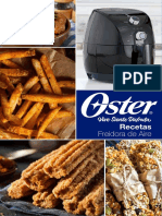 Eve Air Fryer Recipe Book