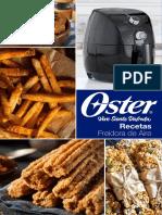 Eve Air Fryer Recipe Book