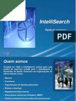 Intellisearch - Institucional - p