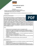 5. DP Psicologo NdS Español