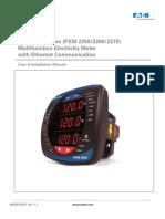 PXM-2000