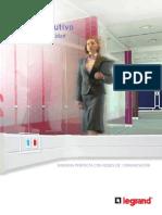 Folleto Ducto Lineal Plastico DLP