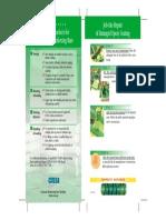 FabricationPractice Card