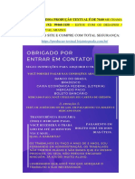PRODUÇÃO TEXTUAL CIÊNCIAS CONTÁBEIS - AGROINDÚSTRIA BELA CITRUS VLR R$ 70,00 (92) 99468-3158