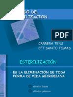 Proceso Esterilizacion Ppt