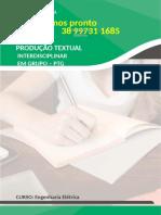Engenharia Eletrica 4-5- TEMOS PRONTO 38 99890 6611