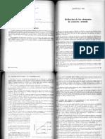 Capitulo VIII - Defleccion de Los Elementos de Concreto