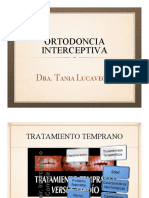 ortodoncia interceptiva