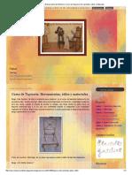 Tallerblog de Restauración de Mobiliario_ Curso de Tapicería. Herramientas, útiles y materiales.pdf