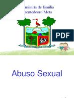 PRESENTACION ABUSO SEXUAL