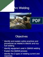 Arc Welding Slide