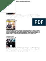 5 ARTISTAS CRISTIANOS GUATEMALTECOS  y 5 mundanos.docx