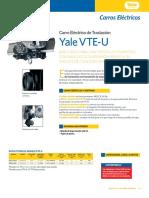 Polipastos Yale