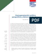 09146homogenización política parapolítica y democracia local Avila.pdf