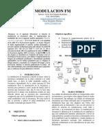 Modulacion Fm Lab8
