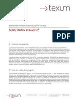 TEXUM Solutions texgrip