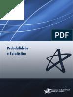 V - Introdução à Teoria Das Probabilidades
