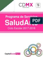 Programa Música 2017-18