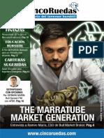 Revista de Acciones Bonos