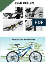Bike Introduction 2015