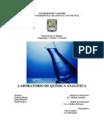 Practicas Lab Analitica