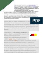 Inyecion y Pildora