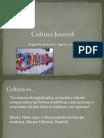 4 Cultura Juvenil