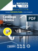 02 Catálogo Matusita Tigre 2019