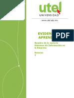 Sistemas de Información en La Empresa 2 P 18 AB II