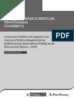 2019 Nombramiento c04-Ebrp Primaria Forma 1
