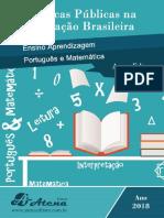 Matemática e Português