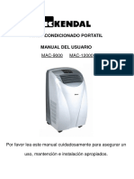 Manual Usuario Mac 9000 12000