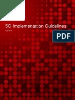 5G Implementation Guideline v2.0 July 2019