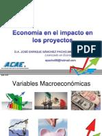 Conferencia economía