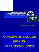 CM Concepto Basicos Birads