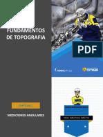 Ppt - Fundamentos de Topografia