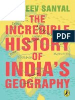 The Incredible History of India - Sanjeev Sanyal.pdf