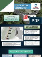 Autovía Neiva - Girardot